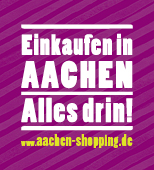 Link shoppen in Aachen