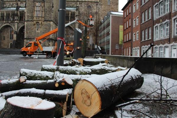 Sturm Aachen