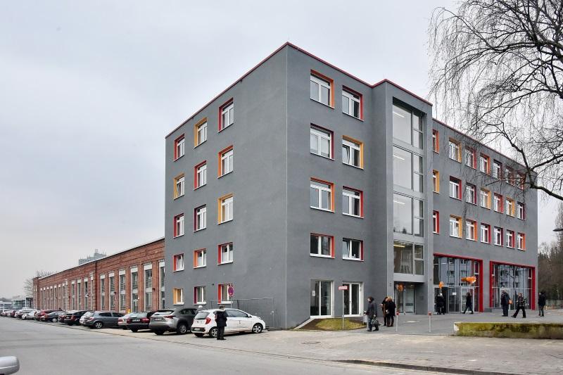 Er ffnung depot for Depot aachen