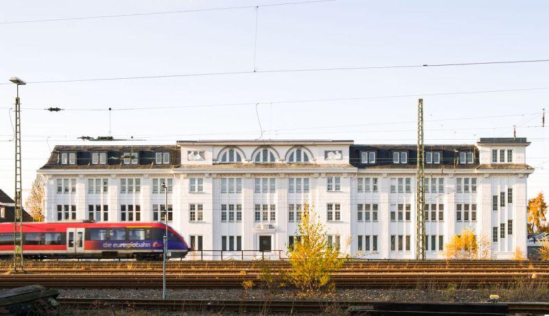 www.aachen.de - Bilder Nadelfabrik