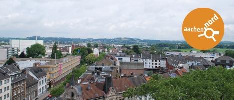 Aachen Nord Soziale Stadt Mitte