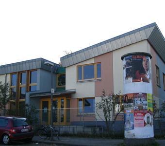 Stadt Aachen Geb Udemanagement Kita Kronenberg
