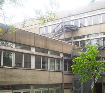 Einhard Gymnasium Seligenstadt