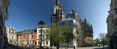 Dom Münsterplatz