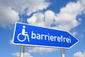 Barrierefrei 120x80 © bluedesign - Fotolia.com